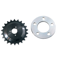 Drag Specialties .200″ Offset Transmission Sprocket Kit