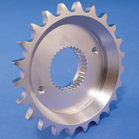 PBI Sprockets  .500