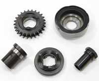 Compensator Sprocket Kit
