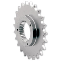 PBI Sprockets  23-Tooth Front 520 Sprocket Conversion