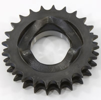 Big Twin Compensator Sprocket
