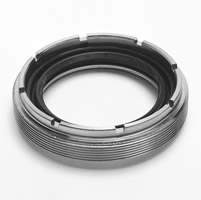 Colony Sprocket Shaft Seal and Nut