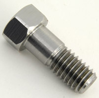 V-Twin Manufacturing Shift Cam Bolt For Sportster