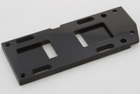 V-Twin Manufacturing Transmission Mounting Plate