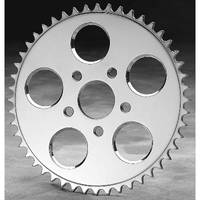 PBI Aluminum 49-Tooth Rear Drive Sprocket