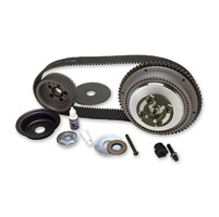 Rivera Primo Brute III Belt Drive Kit