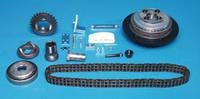 Rivera Primo Chain Drive Primary Kit