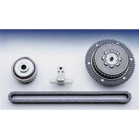 Chain Drive Primary Kit w/ Organic Clutch
