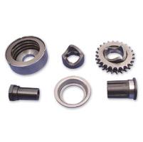 V-Twin Manufacturing Sprocket Cover Master Cylinder Support Bracket 23-1728