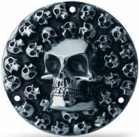 Skull Collection derby Cover