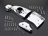 V-Twin Manufacturing Sportster Right Side Engine Dress Up Kit