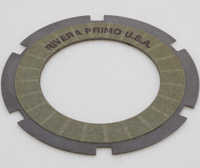 Rivera Primo Replacement Friction Plate