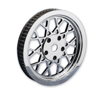 Ride Wright Mesh Rear Pulley 70 Tooth