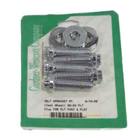 V-Twin Manufacturing Sprocket Bolt Kit