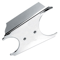 Rivera Primo Primo Brute IV Billet Aluminum Guard and Hardware
