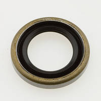 J&P Cycles® Shift Lever Shaft Seal