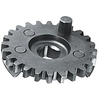 J&P Cycles® Crank Gear
