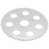 J&P Cycles® 48-Tooth Rear Chain Sprocket