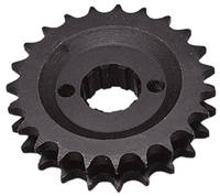 Splined Motor Sprocket