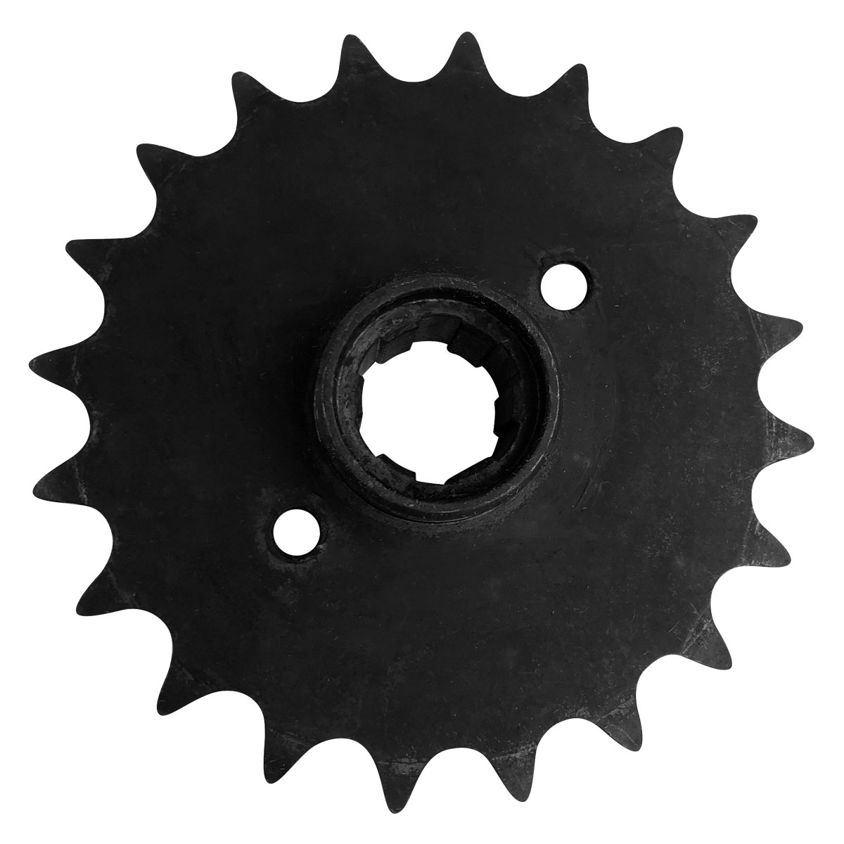 Eastern Motorcycle Parts  20 Tooth Heavy-Duty Transmission Sprocket
