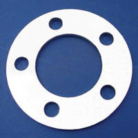 J&P Cycles® Belt Drive Pulley Spacer