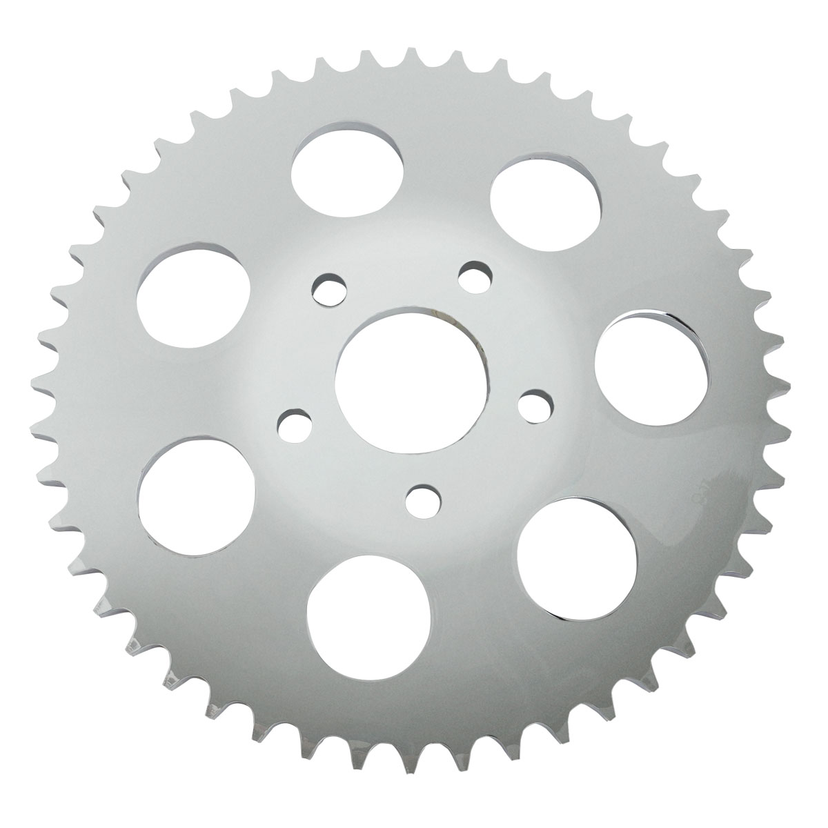 J&P Cycles® 48 Tooth Rear Chain Drive Sprocket