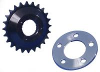 J&P Cycles® Offset Sprocket Kit