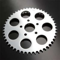 J&P Cycles® 49-Tooth Rear Chain Sprocket