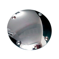 J&P Cycles® Chrome Derby Cover
