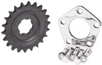 4-Speed Drive Chain and Sprocket Spacer Kit