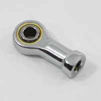 J&P Cycles® Chrome Plated Heim Joint