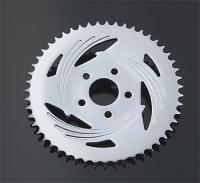 Scorpion 51-Tooth Rear Chain Sprocket