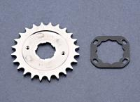 PBI Sprockets 24 Tooth Transmission Sprocket