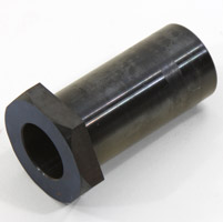 Big Twin Compensator Sprocket Nut Motor