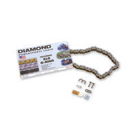 O-ring Diamond Chain
