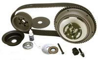 Rivera Primo Brute III 8mm Belt Drive Kit
