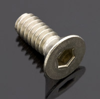 V-Twin Manufacturing Shifter Drum Cover Screws