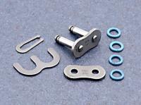 Diamond Chain Company XLO O-Ring Master Link