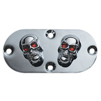CAT LLC Skull Inspection Cover
