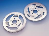Stiletto 51-Tooth Rear Chain Sprocket