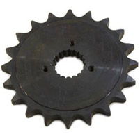 21-Tooth Transmission Sprocket