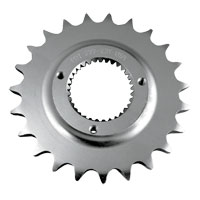PBI Sprockets American-made 22 Tooth Transmission Sprocket