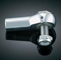 Kuryakyn Chrome Universal Joint with Stud