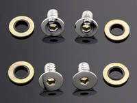 Inspection Cover Screw Kit