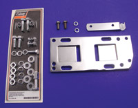 V-Twin Manufacturing Replica Transmission Plate Kit