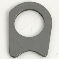 MidWest Motorcycle Supply Kicker Shaft Thrust Plate