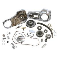 Bulletpruf Drive Kit