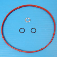 Derby Cover Gasket Service Kit