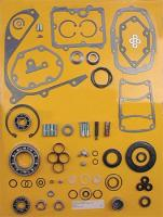 V-Twin Manufacturing 5-Speed Transmission Internal Small Parts Kit