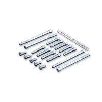 Colony Allen Style Primary Cover Screw Kit